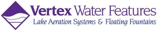 Vertex lake aerators and floating fountains online
