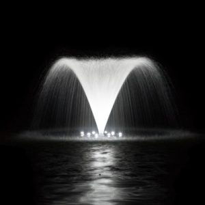 EcoSeries LED pond fountain light