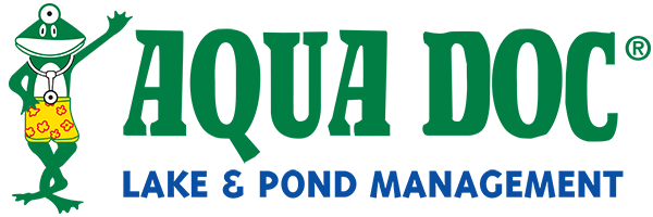 Aqua Doc pond management company in Ohio and Georgia